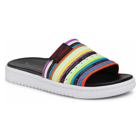 Klapki NIKE - Jordan Modero 2 Slide Vp CU2708 901 Multicolor/Gym Red/White