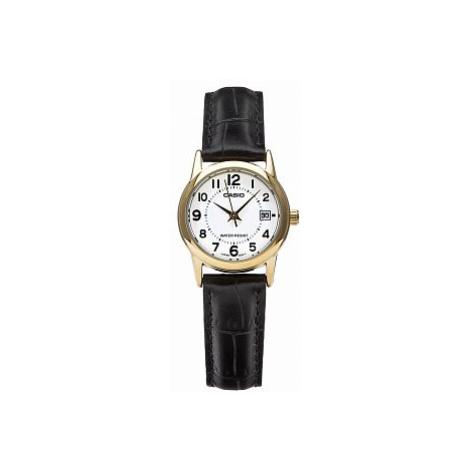 Dámské hodinky Casio LTP-V002GL-7BUDF
