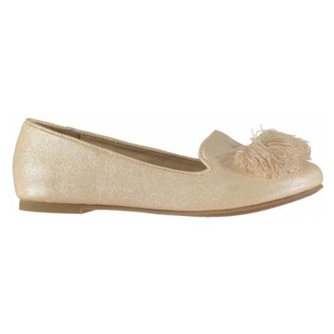 Miso Sassi Tassle Dziecięce buty dziewczęce
