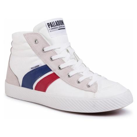 Sneakersy PALLADIUM - Pallaphoenix Cuff Rto 76191-195-M Star White/French