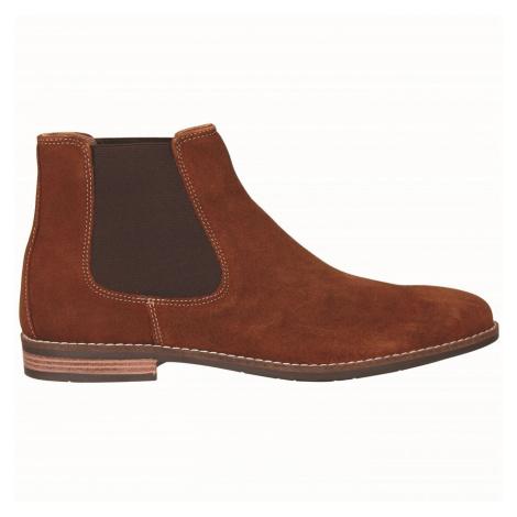 Firetrap Sandford Boots Mens