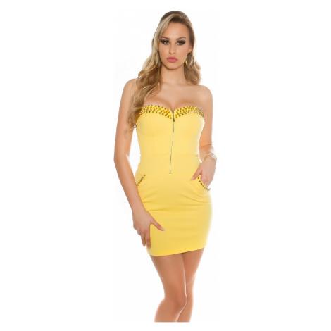 Sukienka damska 73658 KouCla