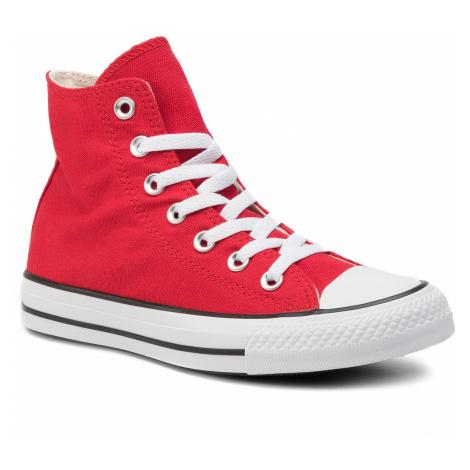 Trampki CONVERSE - Ctas Hi 165695C Enamel Red/White/B
