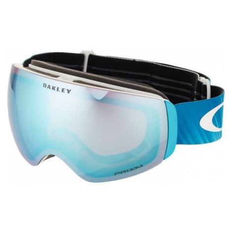 OAKLEY Okulary sportowe 'Flight Deck' szafir / jasnoniebieski