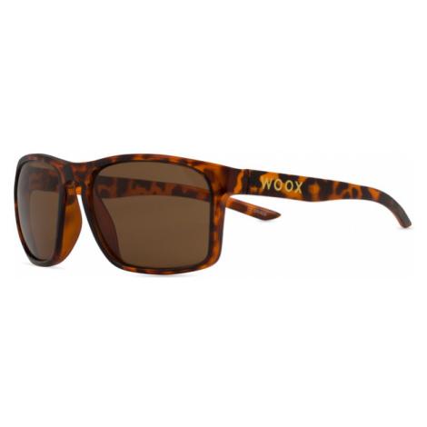 Okulary Przeciwsłoneczne Męskie | Brązowe Contrasol Varius Woox