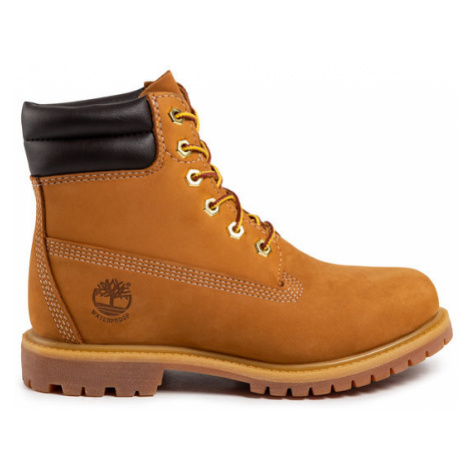 Timberland Trapery Waterville 6 In Waterproof Boot TB042687231 Brązowy