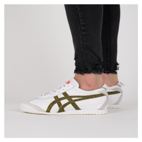 Buty sneakersy Onitsuka Tiger Mexico 66 1183A013 100 Asics