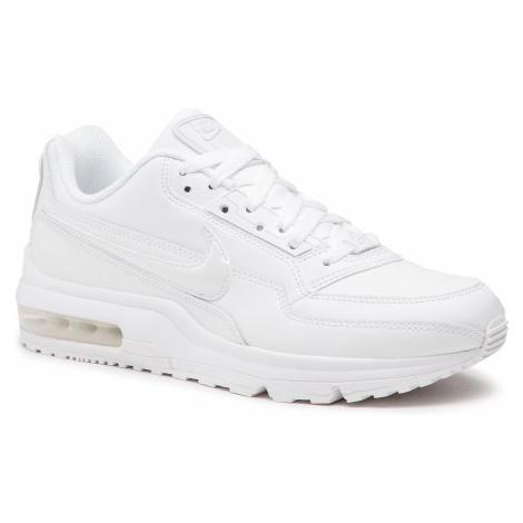 Buty NIKE - Air Max Ltd 3 687977 111 White/White/White
