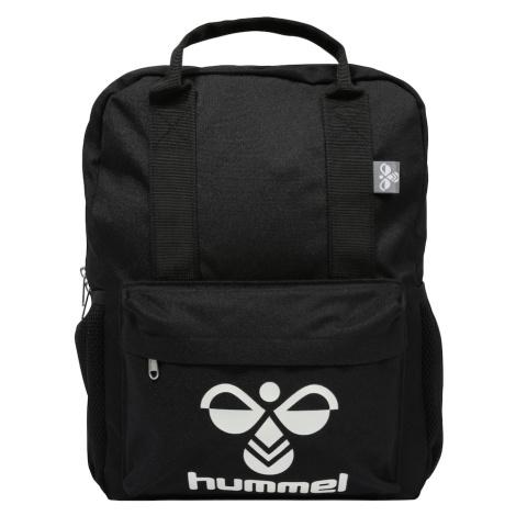 Hummel Plecak czarny / biały