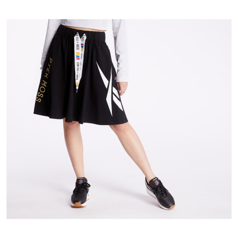 Reebok x Pyer Moss Long Skirt Black