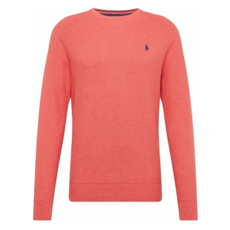 POLO RALPH LAUREN Bluzka sportowa melonowy