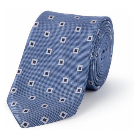 Tommy Hilfiger Tailored Krawat TT0TT05371 Niebieski