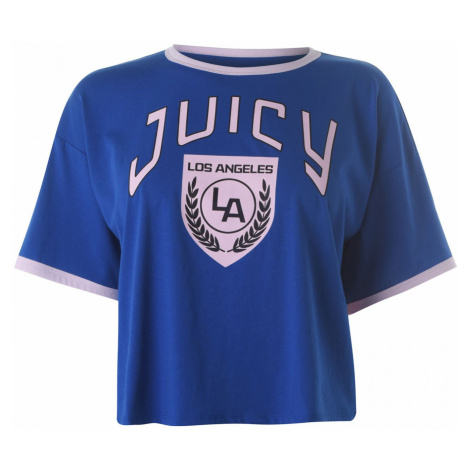 Juicy Couture Large Logo T Shirt
