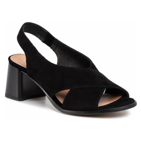 Sandały LASOCKI - 1008-01 Black