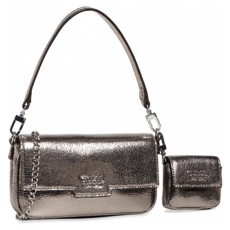 Torebka GUESS - Pixi (VY) Evening Bags HWVY78 84780 SILVER