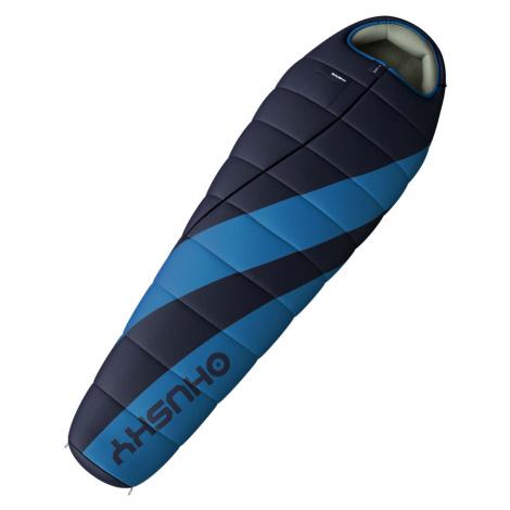 Śpiwór Ekstremalny Żar -15 ° C niebieski Husky