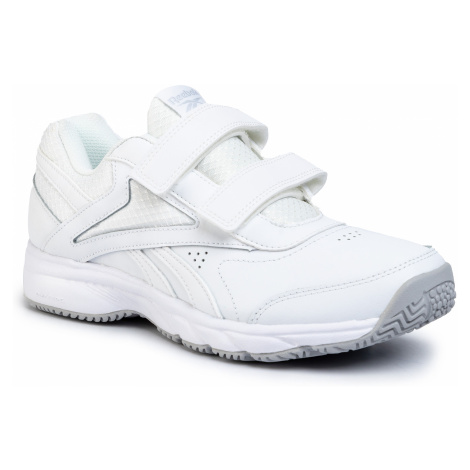 Buty Reebok - Work N Cushion 4.0 Kc FU7362 White/Cdgry2/White