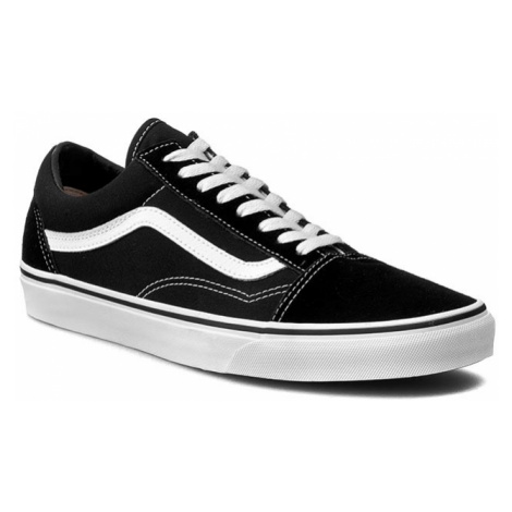 Tenisówki VANS - Old Skool VN000D3HY28 Black/White