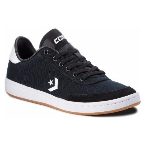 Sneakersy CONVERSE - Barcelona Pro Ox 161530C Black/White/White