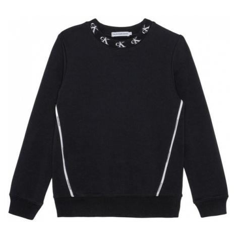 Dziewczęce bluzy nierozpinane Calvin Klein