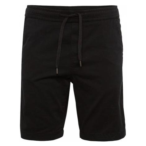 Urban Classics Spodnie czarny