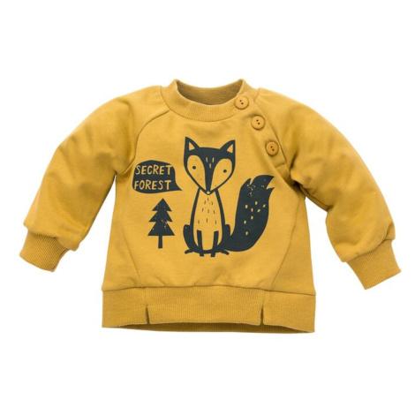 Pinokio Dziecięca sekretna leśna bluza
