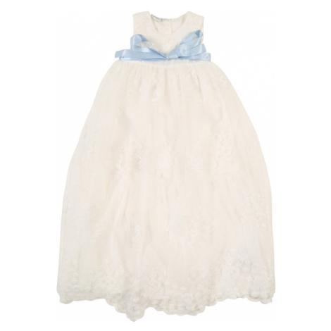 NAME IT Sukienka beżowy / jasnoniebieski