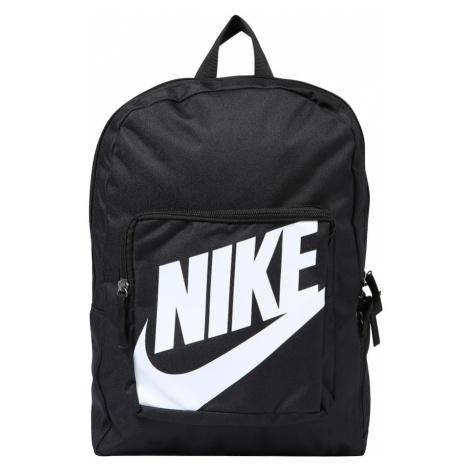 Nike Sportswear Plecak czarny
