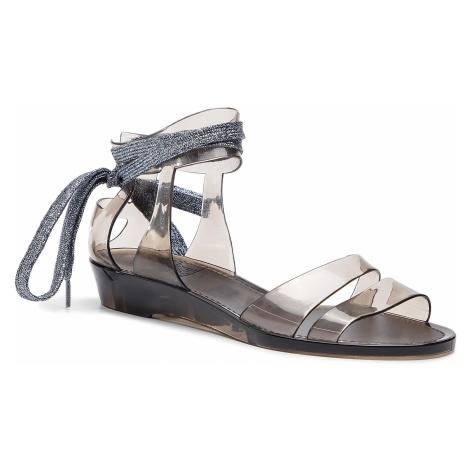 Sandały SEE BY CHLOÉ - SB32300A PVC 999T Nero Transparente Chloé