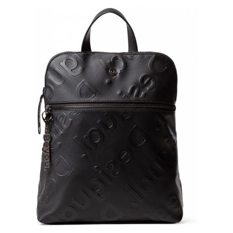 Desigual czarny plecak Back Colorama Nanaimo