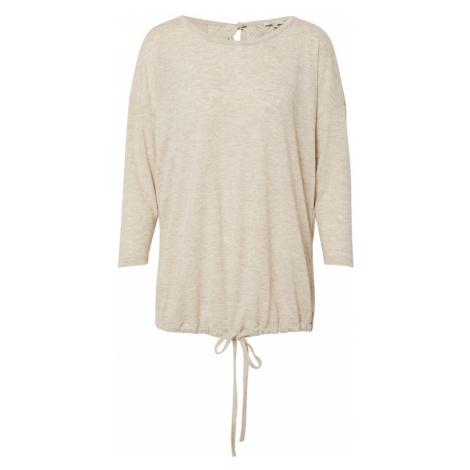 TOM TAILOR Koszulka piaskowy / beżowy