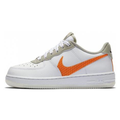 Buty dla małych dzieci Nike Force 1 LV8 3 - Biel