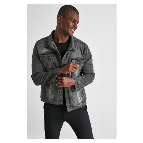 Trendyol Grey Men's Jacket