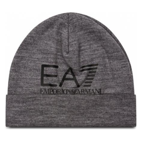 EA7 Emporio Armani Czapka 275982 0A114 10349 Szary
