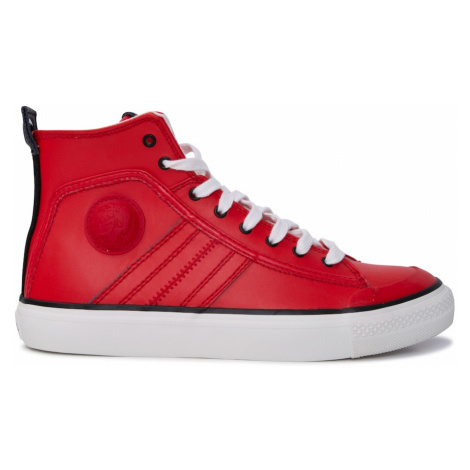 Diesel Buty Astico S-Astico Mid Lace Sneakers