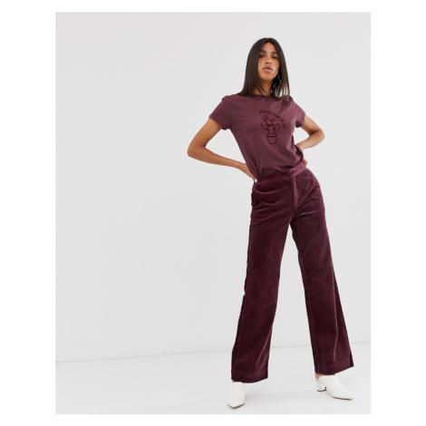 2NDDAY Ambra wide leg trousers