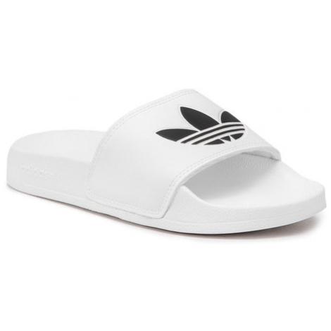 Adidas Klapki Adilette Lite FU8297 Biały