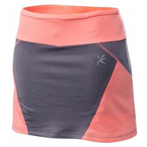 Klimatex IRINA - Spódnica do biegania damska