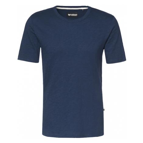 Minimum Koszulka 'delta' ciemny niebieski