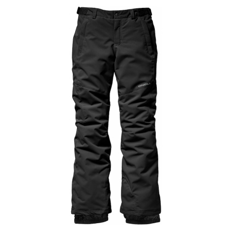 O'NEILL Spodnie outdoor 'PG CHARM PANTS' czarny