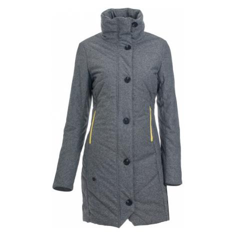 Damski Wodoodporny 3000mm Płaszcz Zimowy | Popielaty Pinna Nippon Chica Woox