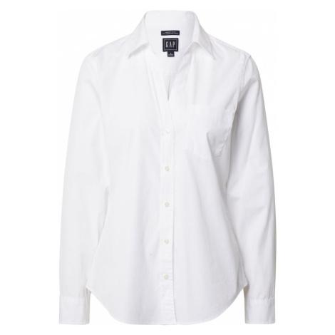 GAP Bluzka 'Perfect' biały