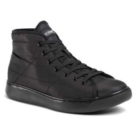 Sneakersy CALVIN KLEIN - Fairlee B4F2253 Black