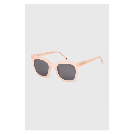 Pepe Jeans - Okulary przeciwsłoneczne Maxi Squared