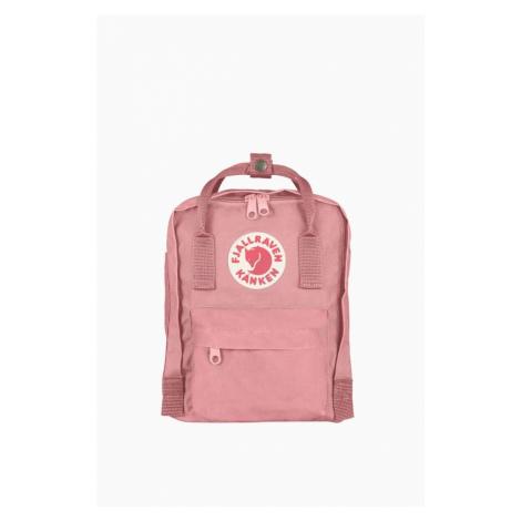 Plecak Fjallraven Kanken Kånken Mini F23561-312 Pink Fjällräven