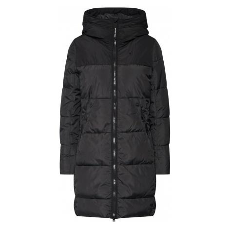 G-STAR RAW Płaszcz przejściowy czarny