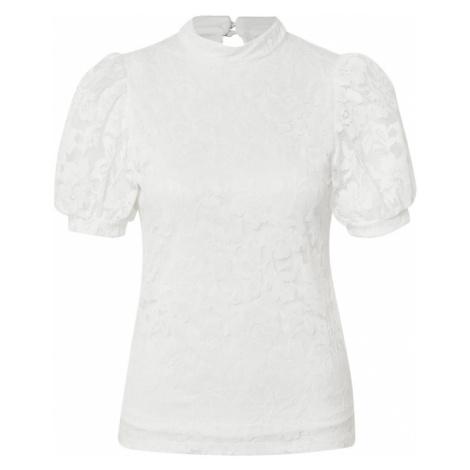 VILA Koszulka 'LILJA' offwhite