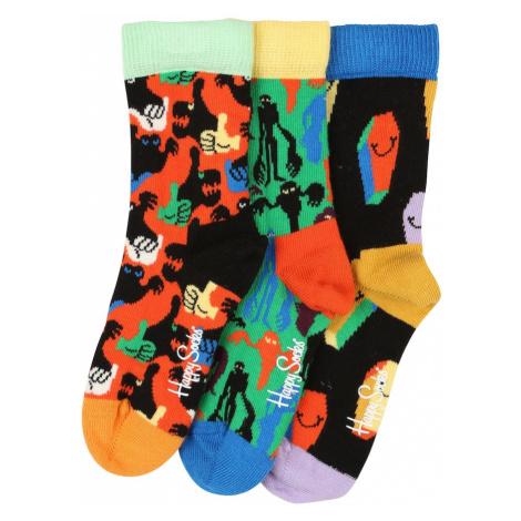 Happy Socks Skarpety 'Halloween' mieszane kolory