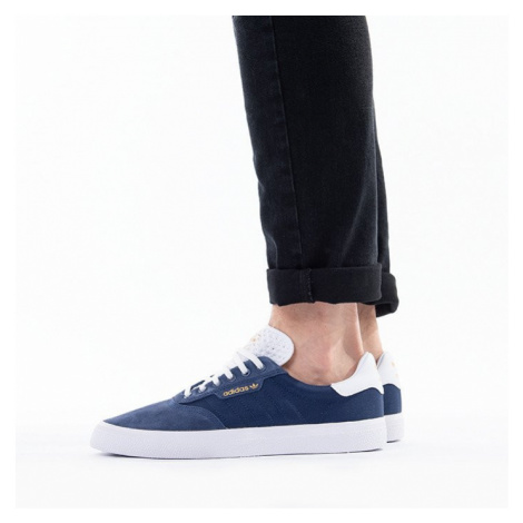 Buty męskie sneakersy adidas Originals 3MC EG2762