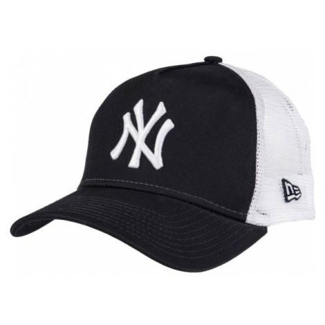 New Era CLEAN TRUCKER NEW YORK YANKEES - Klubowa czapka typu trucker męska